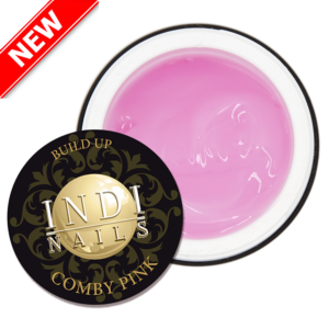 Build Comby pink – 50 ml
