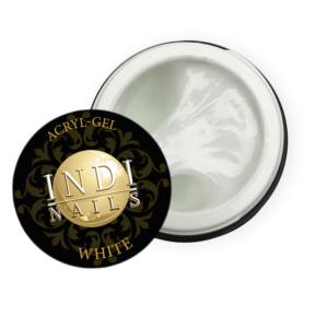 Acryl Gel white – 30ml