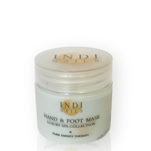 Masque Pure-energy therapy 60ml  mains et pieds